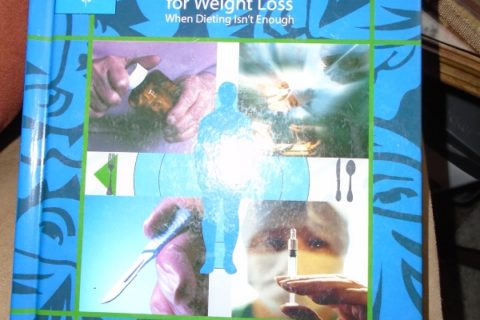 Weight Loss Surgery cover