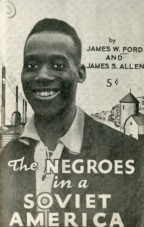 Negroes in a Soviet America