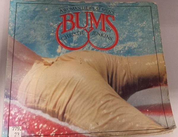 Bums cover