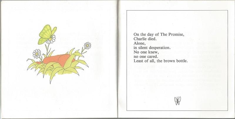 Charlie died