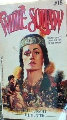 White Squaw cover