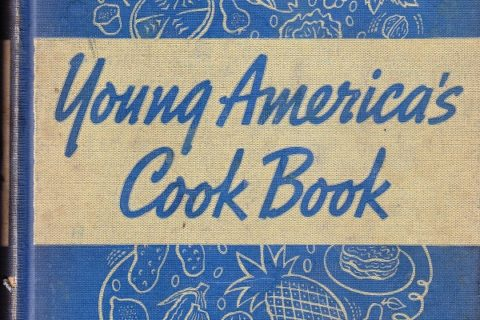 Young America's Cookbook
