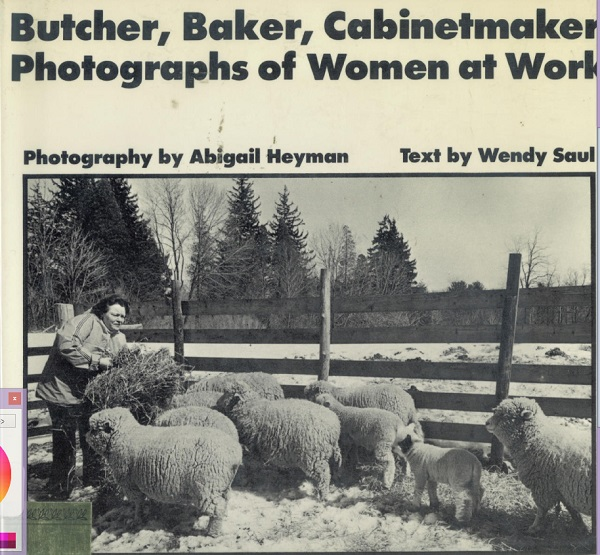 Women at work cover