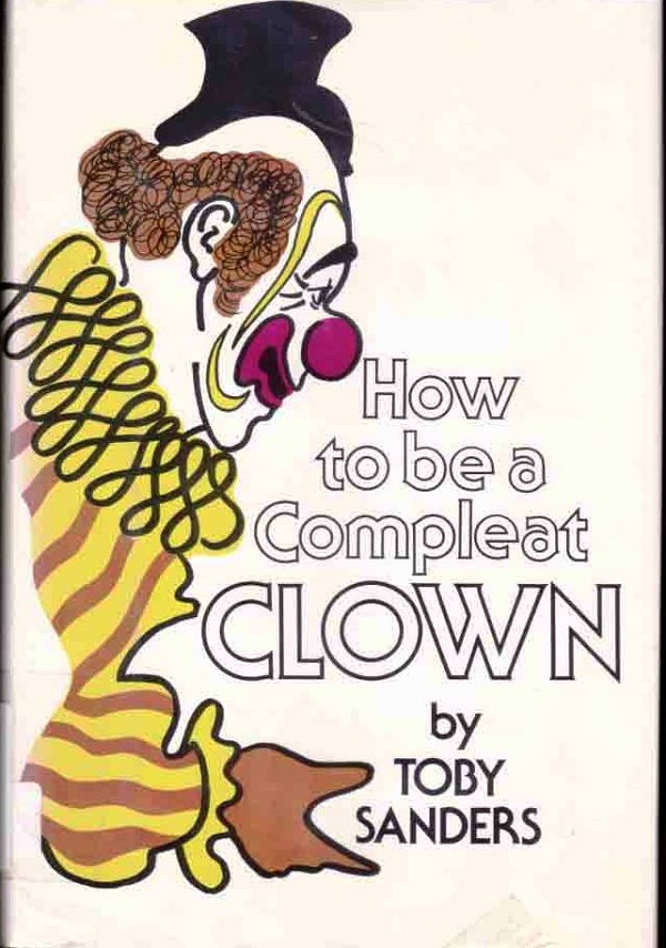 Compleat Clown cover