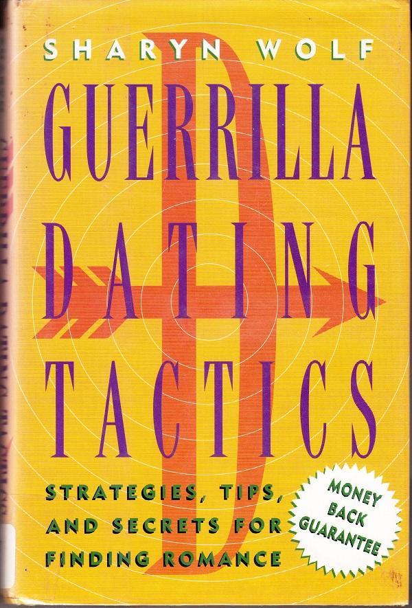 Guerrilla Dating Tactics cover