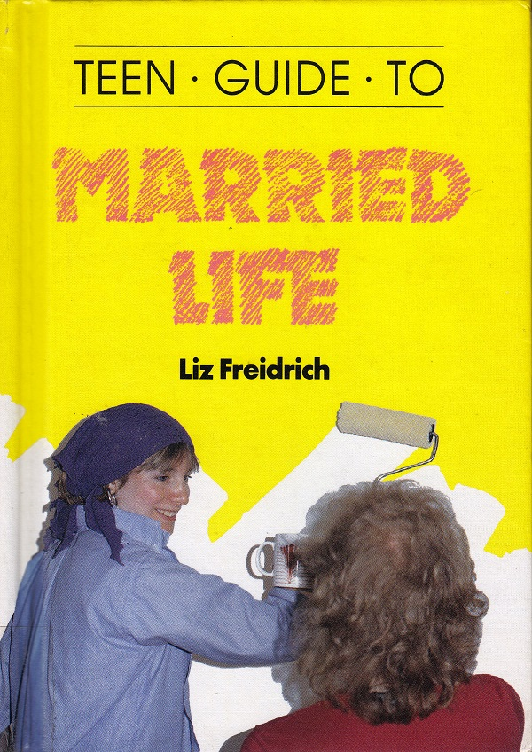 Married Life cover