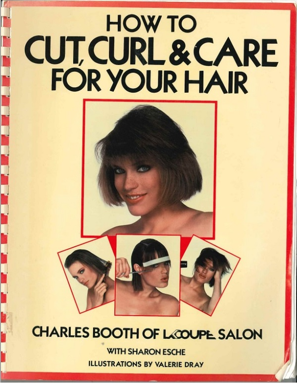 How to cut curl and care for your hair