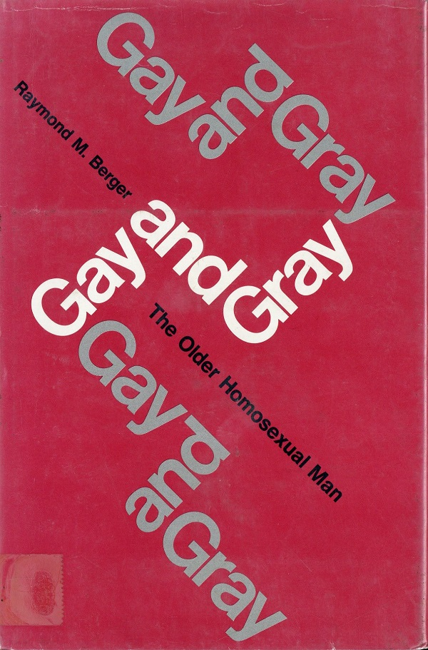 Gay and Gray - cover