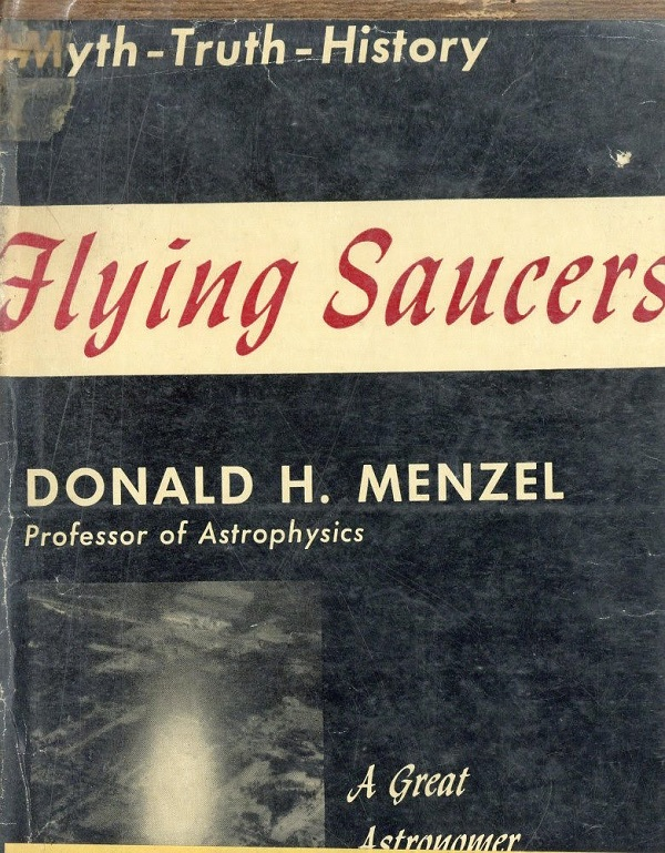 Flying Saucers cover