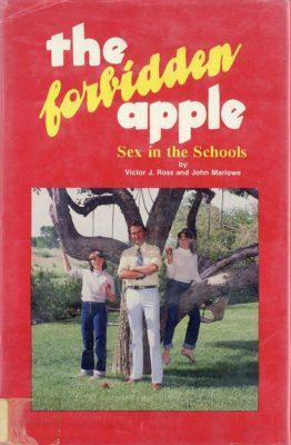 Forbidden Apple cover