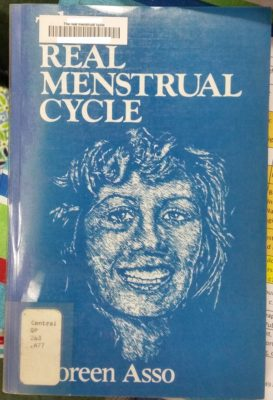 Real Menstrual Cycle cover