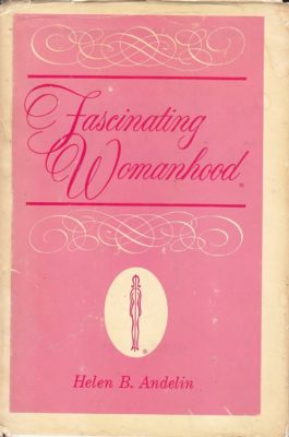 Fascinating Womanhood cover