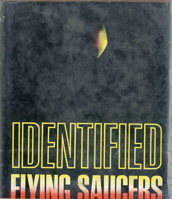 Identified Flying Saucers