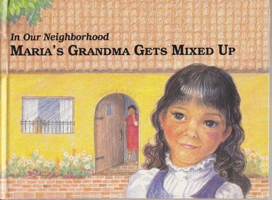Maria's Grandma Gets Mixed Up