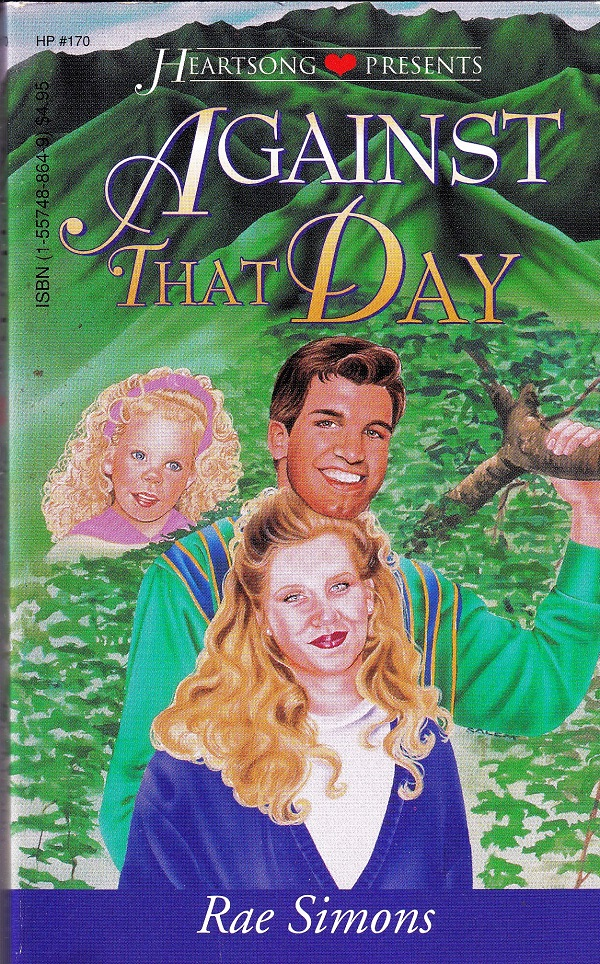 Against That Day cover