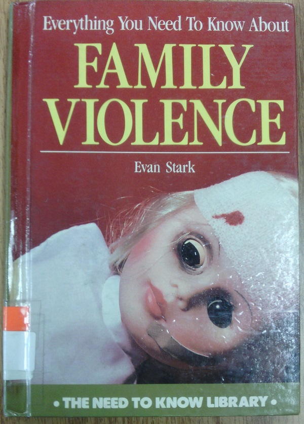 Family Violence - cover