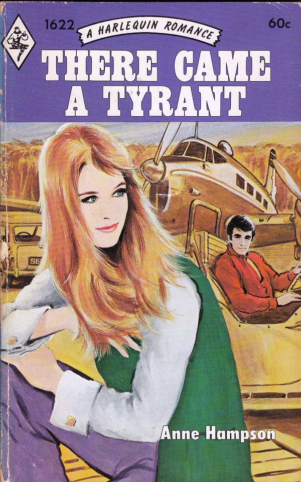 There Came a Tyrant cover