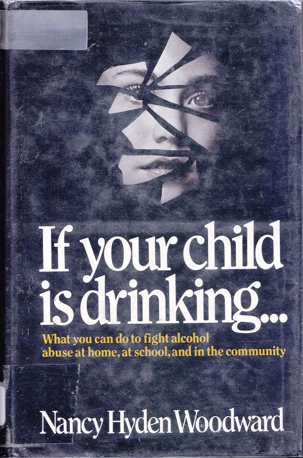 If Your Child is Drinking cover