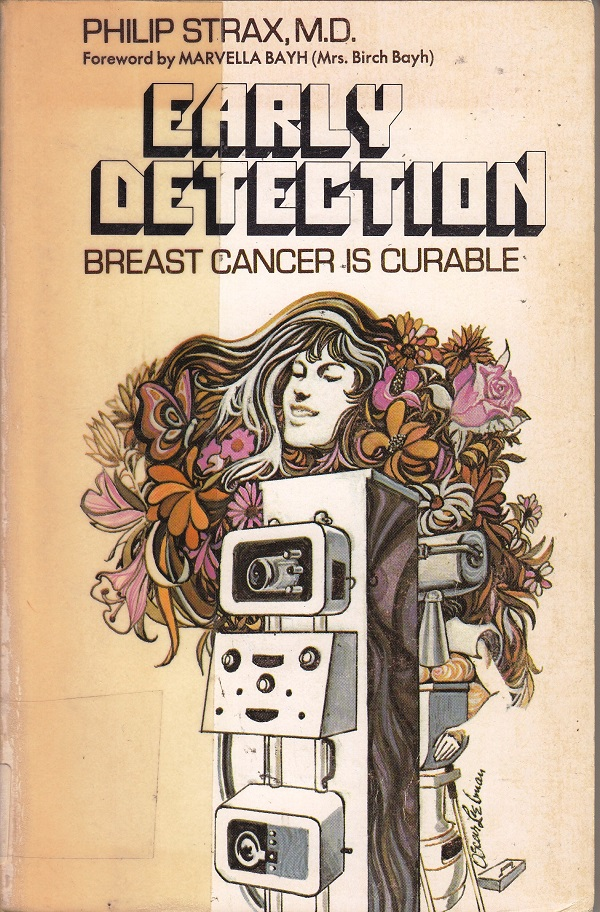 Early Detection cover