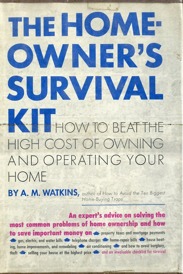homeowners survival cover
