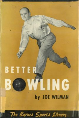 Better Bowling cover