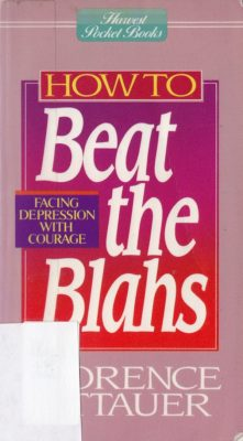 Beat the Blahs cover