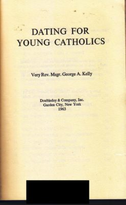dating for young catholics