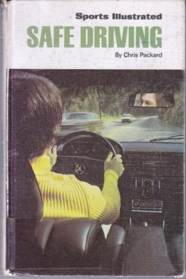 Safe Driving cover