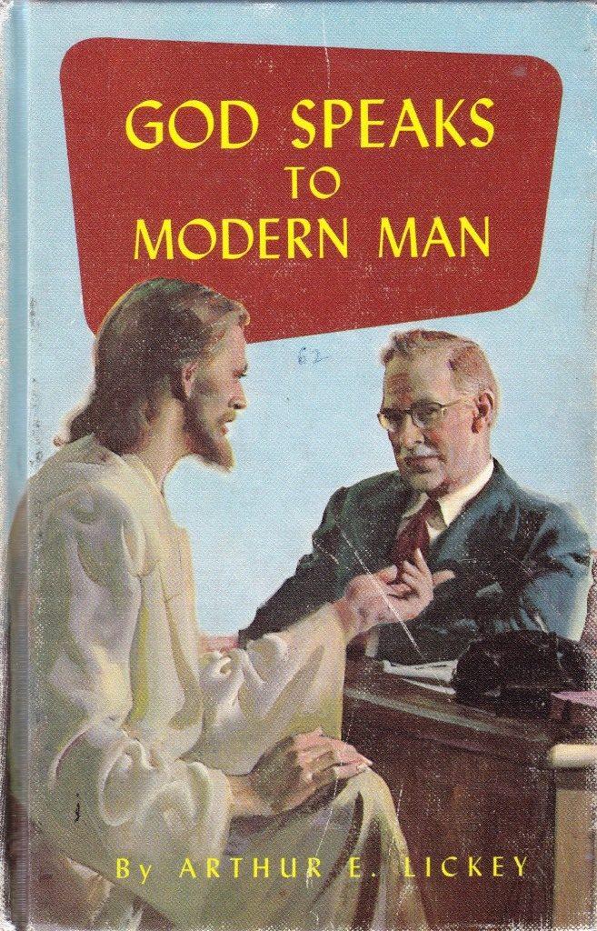 god speaks to modern man cover