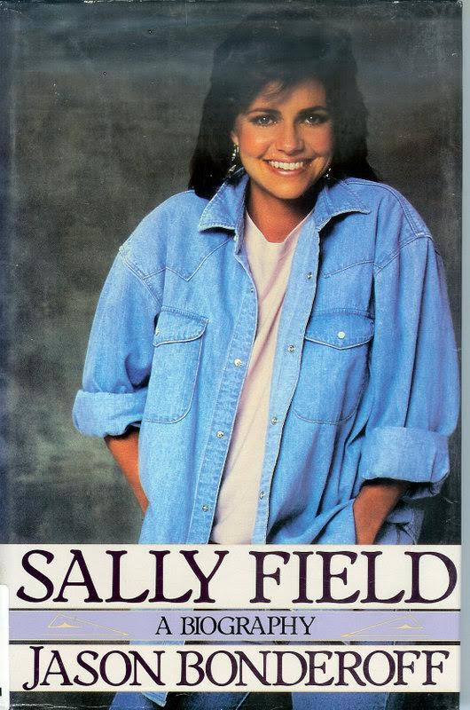 Sally Field cover