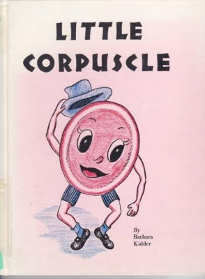 Little Corpuscle cover