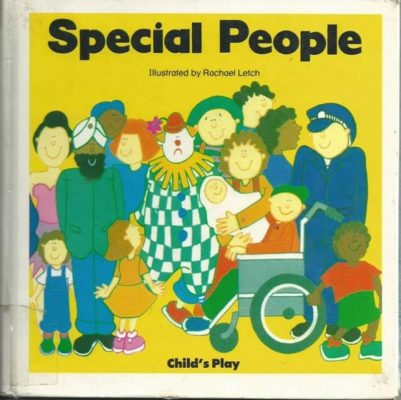 Special People cover