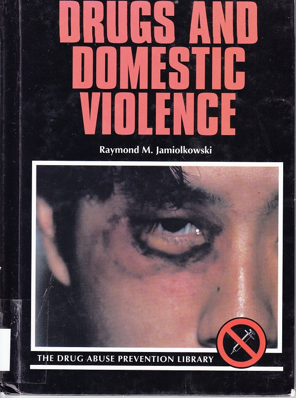 Drugs and Domestic Violence cover