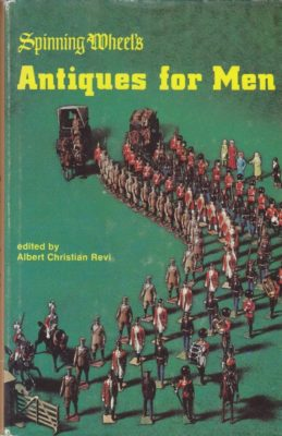 antiques for men collectables