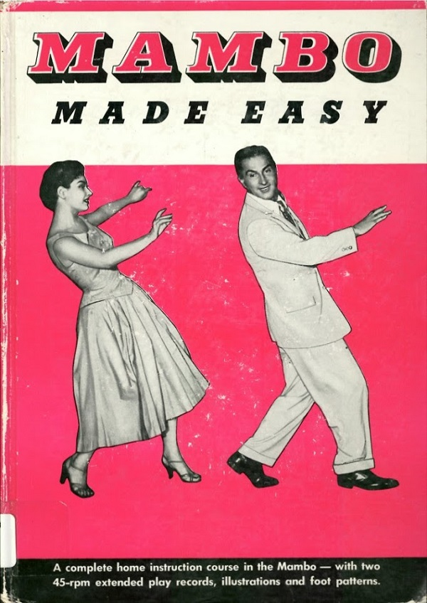 Mambo Made Easy cover