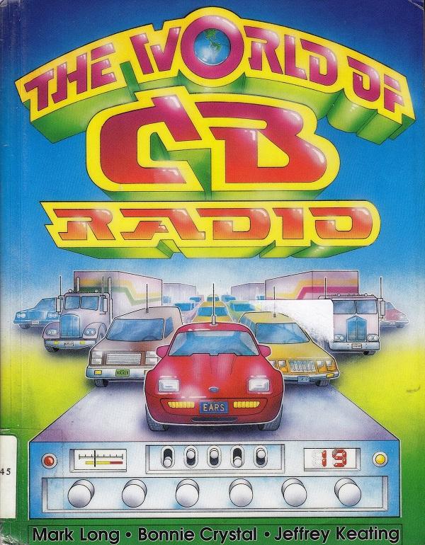 World of CB Radio cover