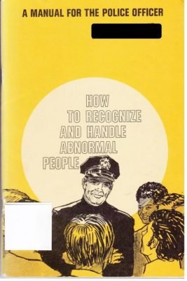 How to Recognize and Handle Abnormal People