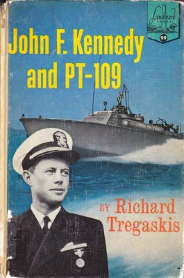 Kennedy and PT-109