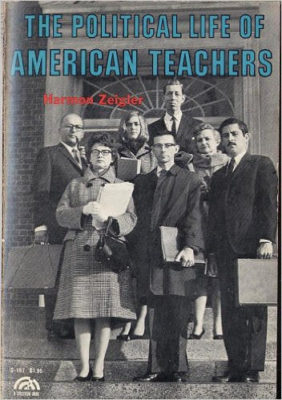 Political Life of American Teachers
