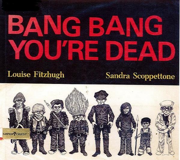 Bang Bang You're Dead cover