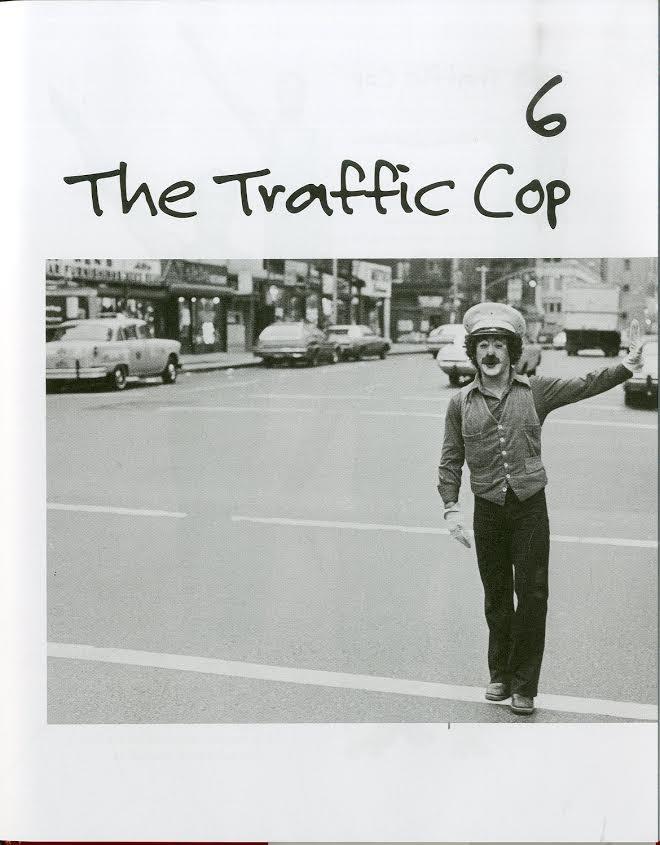 The Traffic Cop