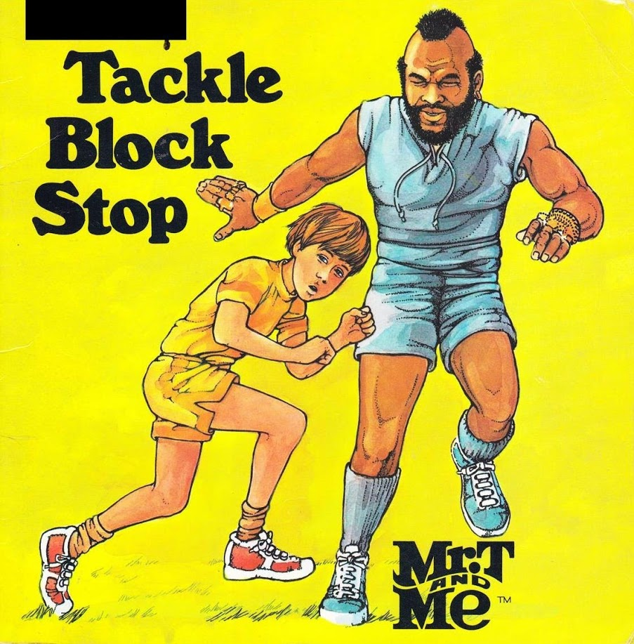 Mr T helps kids with sexual abusers cover