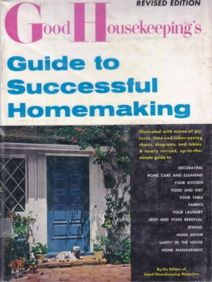Guide to Successful Homemaking cover