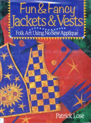 Fun and Fancy Jackets and Vests cover