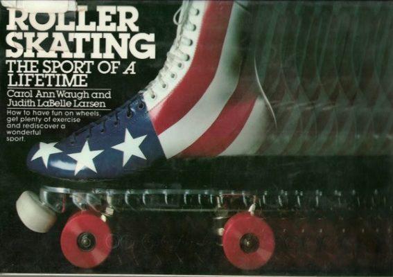 Roller Skating cover