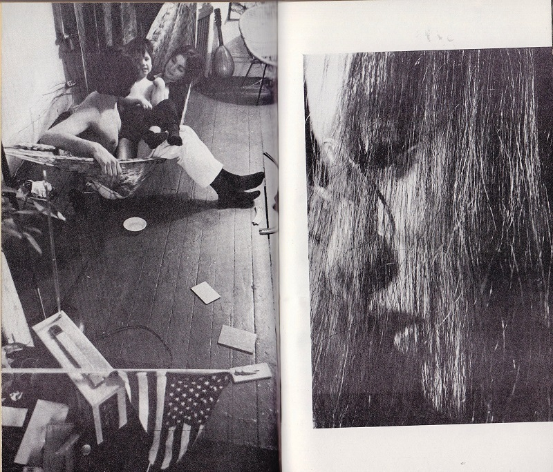 pictures of hippies