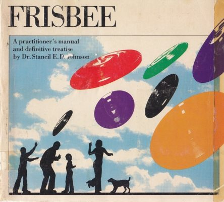 frisbee cover