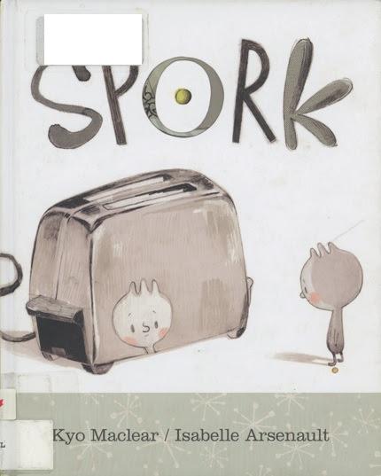Spork cover