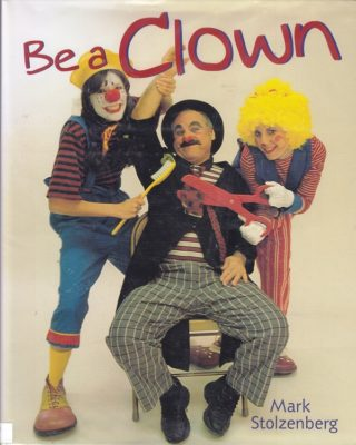 Be a Clown cover