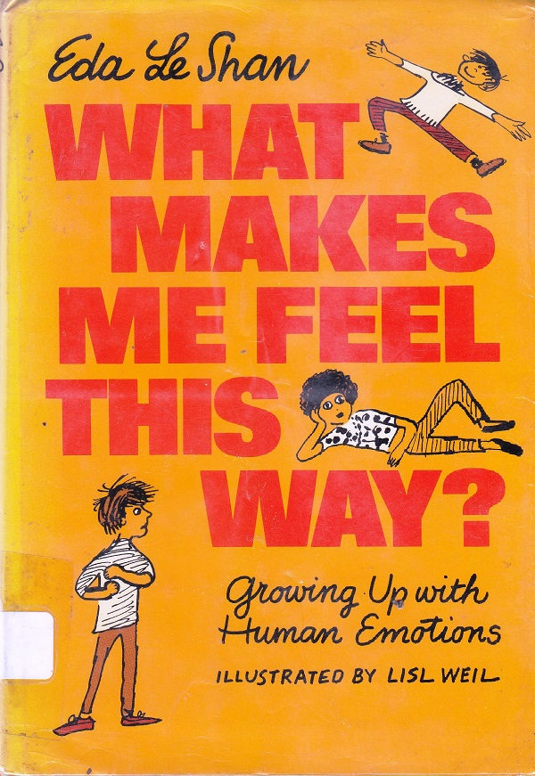 What Makes Me Feel This Way cover
